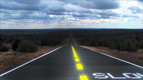 Does France Really Need Solar Roads Telos