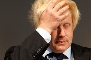 Boris Johnson, tea bags and the complexity of law