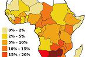 Africa, AIDS and governance