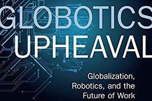 Automatisation et télétravail globalisé: la nouvelle grande transformation?