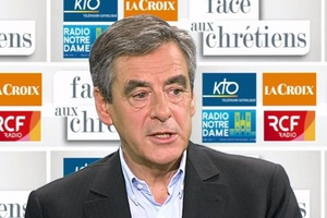 L'alliance franco-russe selon François Fillon: argument de campagne ou changement de doctrine?