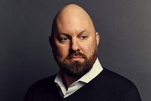 Marc Andreessen, le techno intello (engagé)